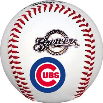 Cubs vs. Brewers July 24, 2016