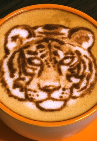 tiger-coffee