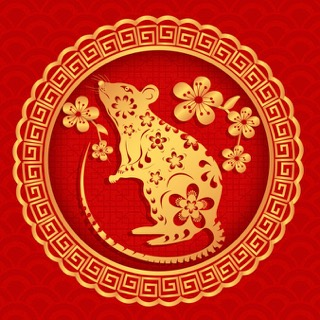 lunar-new-year-2020-metal-rat-logo
